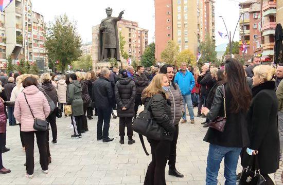 Volitve na Kosovu