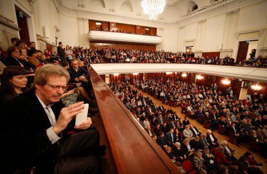 Poljska filharmonija