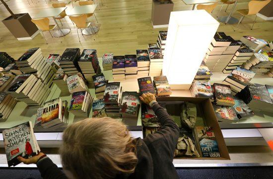 frankfurtski knjižni sejem