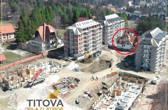 Titova vila Zlatibor