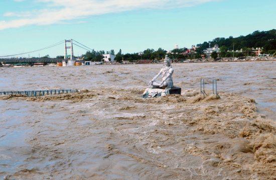 Poplave v Indiji